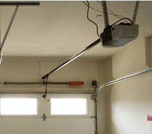 Garage Door Springs in Mercer Island, WA